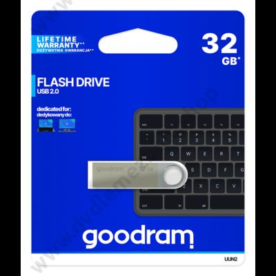GOODRAM UUN2 USB 2.0 PENDRIVE 32GB