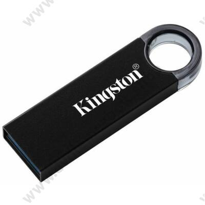 KINGSTON USB 3.0 DATATRAVELER MINI9 16GB 180/60 MB/s FEKETE
