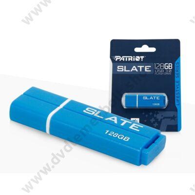PATRIOT SLATE USB 3.0 PENDRIVE 128GB KÉK