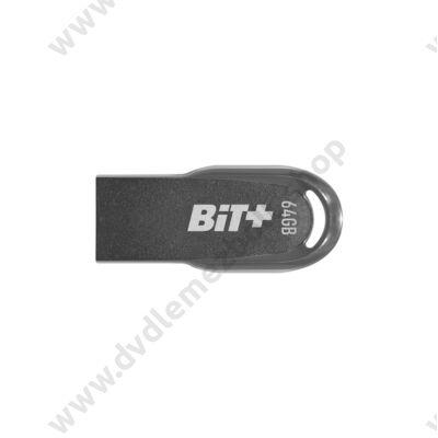 PATRIOT BIT+ USB 3.2 GEN 1 PENDRIVE 64GB