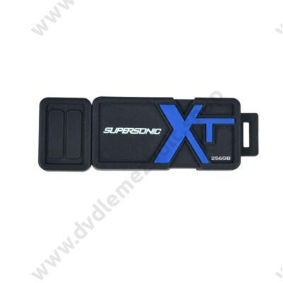 PATRIOT SUPERSONIC BOOST XT USB 3.2 GEN 1 PENDRIVE 256GB (150/30 MB/s)