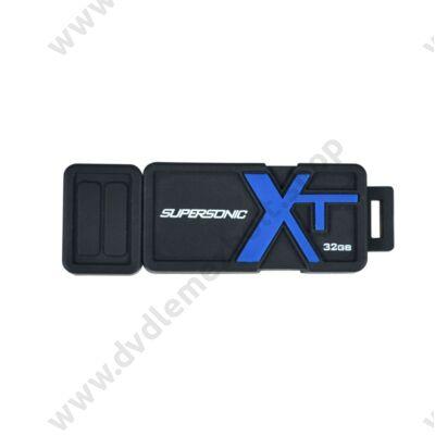 PATRIOT SUPERSONIC BOOST XT USB 3.2 GEN 1 PENDRIVE 32GB (150/30 MB/s)