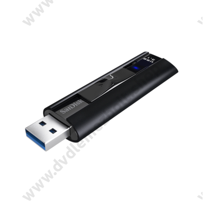 SANDISK USB 3.1 EXTREME PRO SSD PENDRIVE 128GB 420/380 MB/s